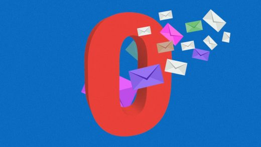 I'm incredibly lazy—but I achieve inbox zero every day. Here's how