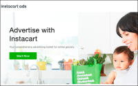 Instacart Launches Self-Serve Ad Platform: Offers Alternative To Google, Amazon