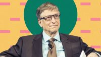 'It's so bizarre': Bill Gates finally responds to COVID-19 conspiracies about him