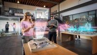 Magic Leap raises $350 million and puts layoffs on hold
