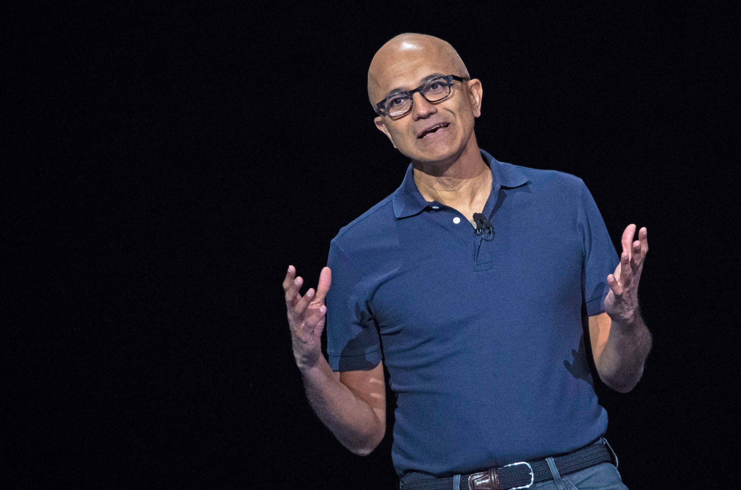 Microsoft will double its Black senior leadership by 2025 | DeviceDaily.com