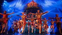 Mon Dieu! COVID-19! Cirque du Soleil gets $200 million from Quebec