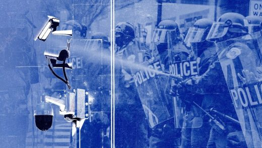 More technology won't fix the problems with modern policing