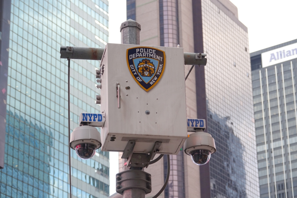 NY City Council passes NYPD surveillance oversight bill | DeviceDaily.com