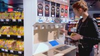 Nestlé has new refill stations to help shoppers ditch single-use packaging