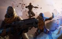 'Outriders' video shows off its RPG shooter gameplay