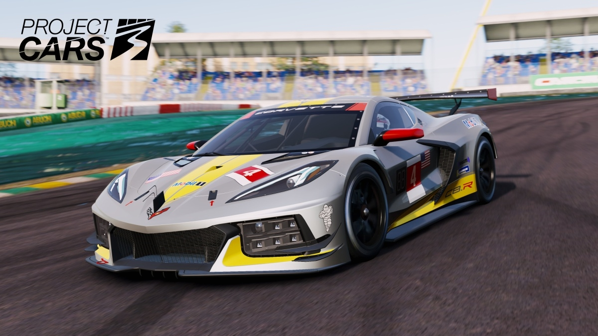 'Project Cars 3' trailer has some sim racing fans worried   DeviceDaily.com