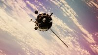 Space junk is a problem. Economists say we can fix it with a $235,000 tax on each satellite
