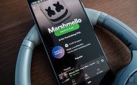 Spotify drops the 10,000-song cap on libraries