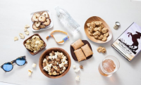 The New Normal For Office Snacks