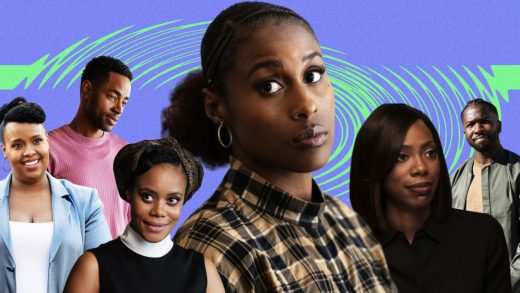 The definitive 'Insecure' friendship status rankings heading into the season finale