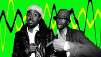 The fan's guide to Beenie Man and Bounty Killer's epic dancehall rivalry