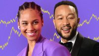 The fans guide to the special Juneteenth Verzuz starring Alicia Keys and John Legend