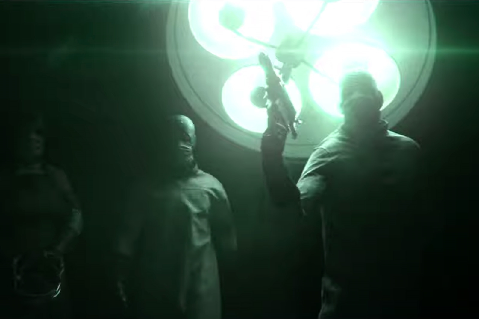 The next 'Outlast' game is a Cold War co-op fight for survival | DeviceDaily.com