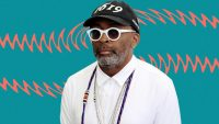 Watch Spike Lee's powerful new short film about George Floyd on Twitter