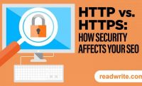 Why Does Website Security Affect SEO Rankings?