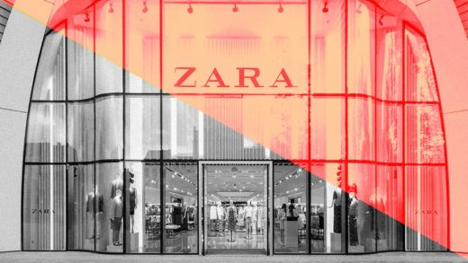 Yes, even Zara is closing stores: Here's a list of the latest retail apocalypse mall victims
