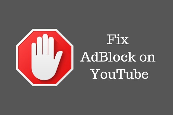 AdBlock / AdBlock Plus Not Working on YouTube [Solved]   DeviceDaily.com