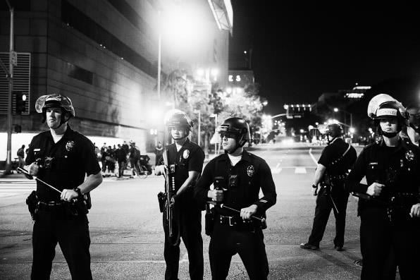 Decades of failed reforms have allowed for ongoing police brutality | DeviceDaily.com