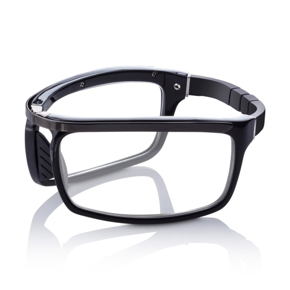 These reading glasses wrap around your wrist so you don't lose them | DeviceDaily.com