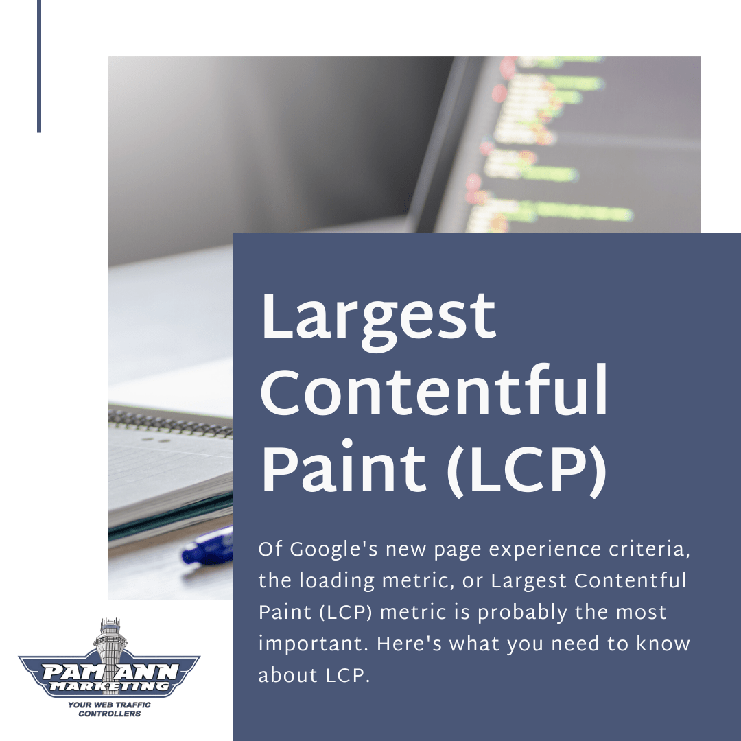What You Need to Know About the Loading, or Largest Contentful Paint (LCP), Metric | DeviceDaily.com