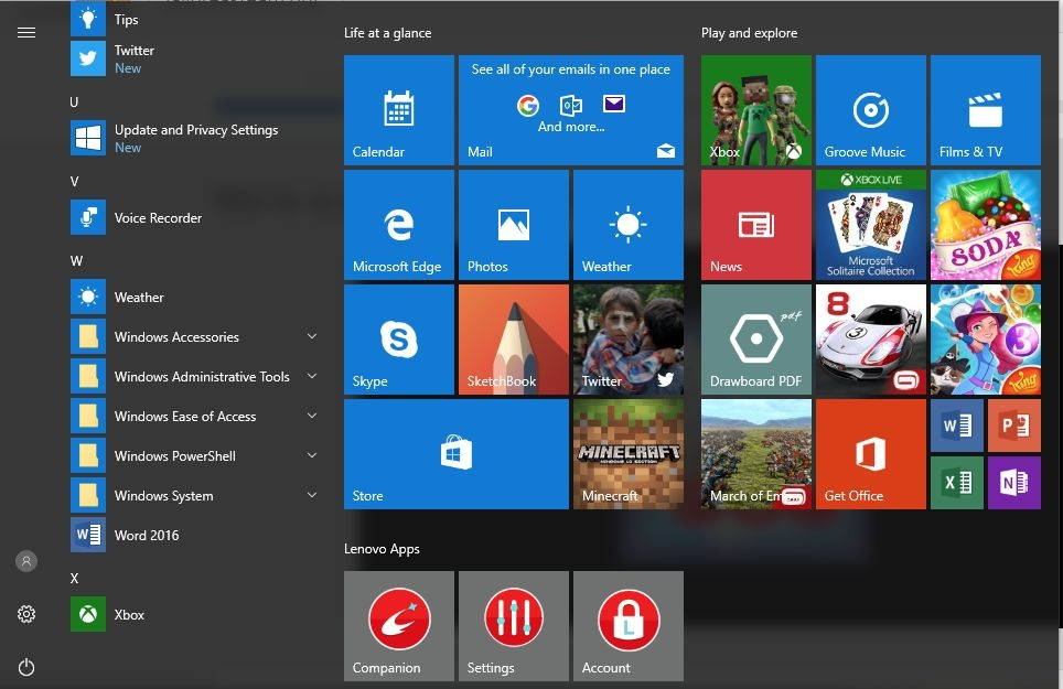 Windows 10 Start Menu Not Working? 5 Ways to Fix It Yourself | DeviceDaily.com