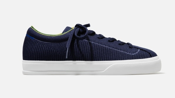 Rothy's finally made a lace-up sneaker, and it's amazing   DeviceDaily.com