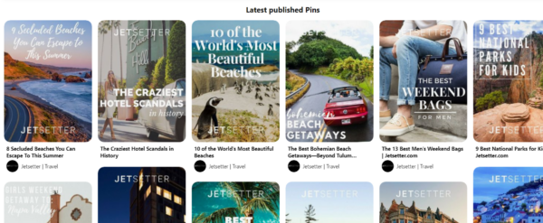 How to Use Pinterest For Content Curation | DeviceDaily.com