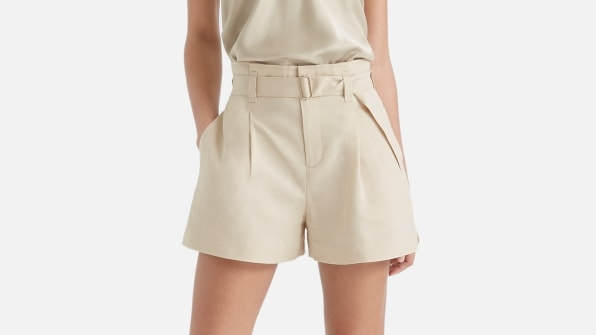 These grown-up shorts will keep you comfortable and cool without looking like you're at summer camp   DeviceDaily.com