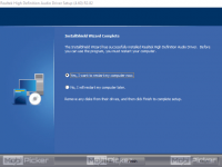 How to Reinstall Realtek HD Audio Manager on Windows 10