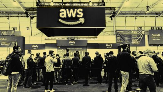 Amazon Web Services taps former Space Force head Clint Crosier for a space-focused cloud unit