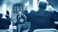 As Trump sidelines CDC, public health officials slam 'politicization' of coronavirus