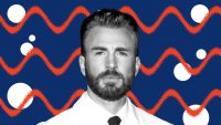 Behind the launch of A Starting Point, Chris Evans's politics platform