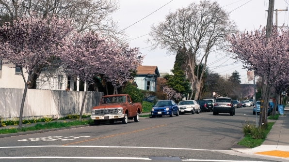 Berkeley is going to create a new traffic enforcement department, so police don't do traffic stops | DeviceDaily.com