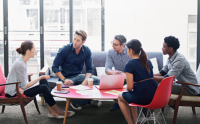 Boost Employee Engagement in the Era of Digitization