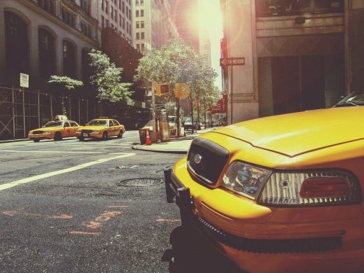 Building Apps Like Uber to Get You Inspired