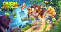 Candy Crush creators bring Crash Bandicoot to iOS and Android