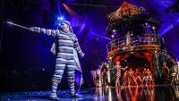 Cirque du Soleil files for bankruptcy, lays off 3,480 previously furloughed employees