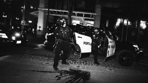 Decades of failed reforms have allowed for ongoing police brutality