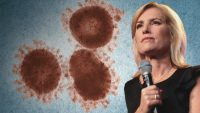 Exposure to Laura Ingraham may be dangerous, new study on COVID-19 misinformation suggests