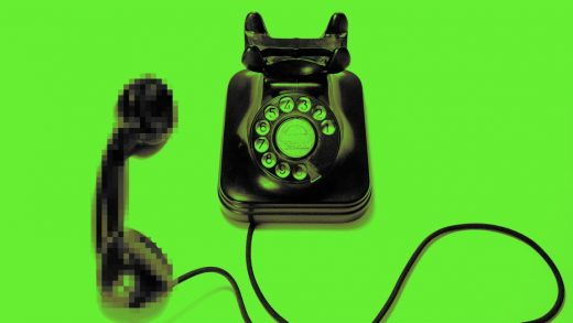 FCC decision strengthens ability of phone companies to block robocalls