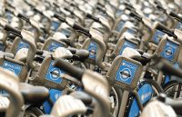 Google Maps integrates bike-share locations with navigation