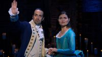 'Hamilton' on Disney Plus is a nostalgic tour de force—and that's the problem
