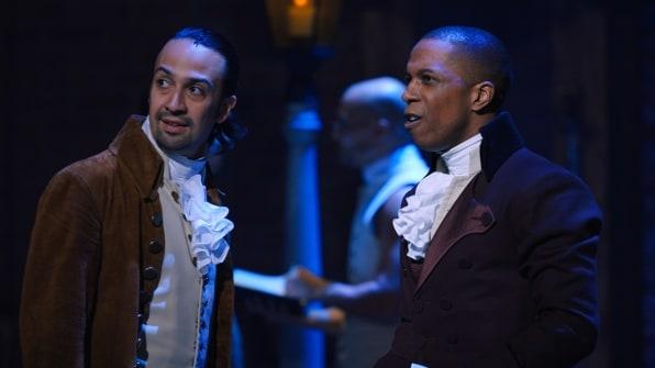'Hamilton' on Disney Plus is a nostalgic tour de force—and that's the problem   DeviceDaily.com