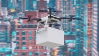 How drones could reshape cities