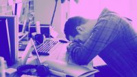 How to beat the hidden exhaustion of founding a startup