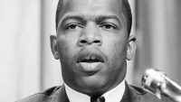 In honor of John Lewis, stream the documentary 'Good Trouble' this weekend. Here's how