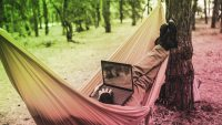 Lessons I learned transitioning my company to 'working from anywhere'