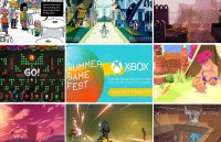 Microsoft's Xbox Summer Game Fest features 70 playable demos