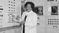 NASA is naming its headquarters after trailblazing 'hidden figure' Mary W. Jackson